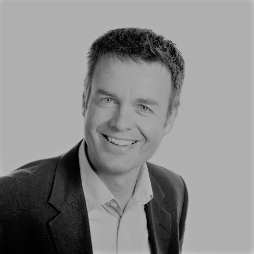 Chris Burton, part-time Marketing Director - The Marketing Centre