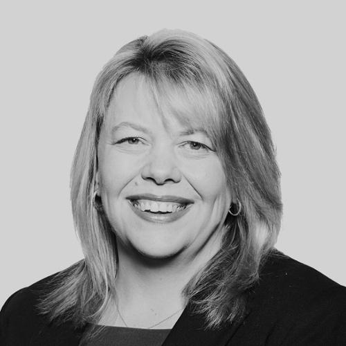 Helen Martin - Part- Time Marketing Director