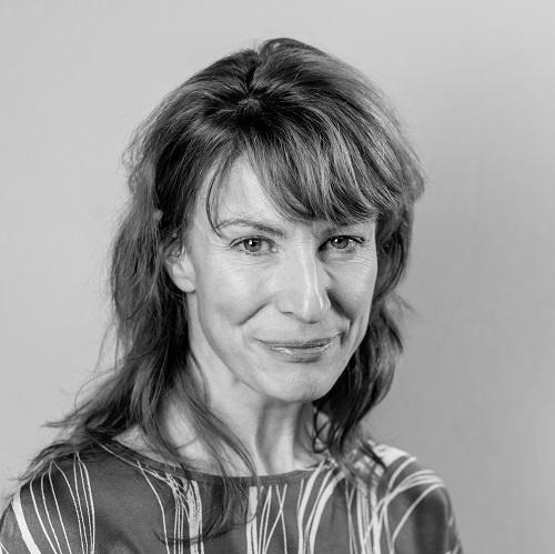 Helen Sloman - Part- Time Marketing Director