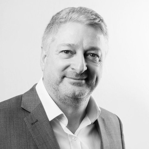 Ed Olphin - Part- Time Marketing Director