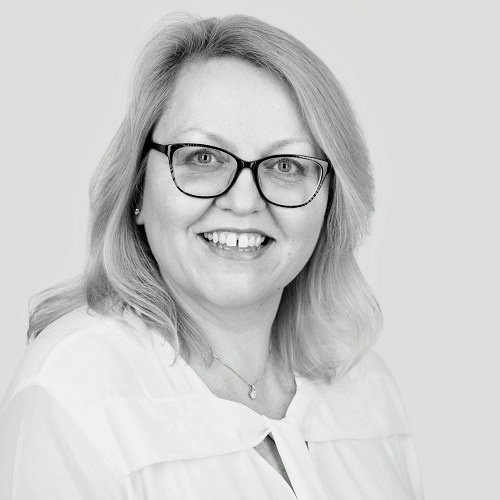 Selina, part-time Marketing Director - The Marketing Centre