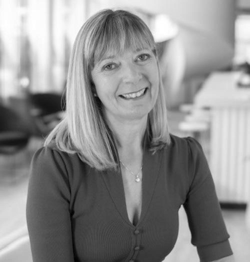 Julie Brook - Regional Director - The Marketing Centre