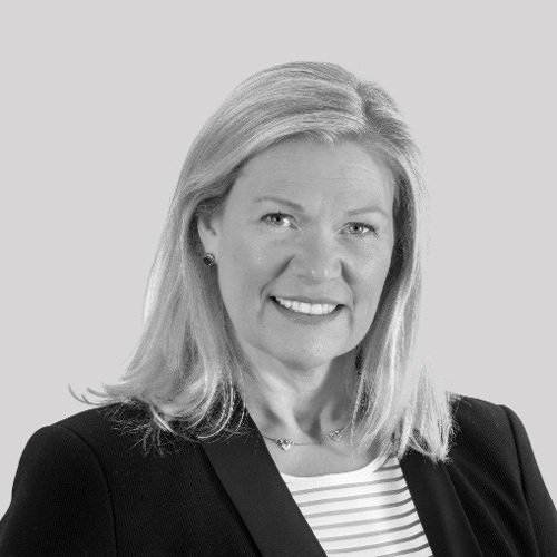 Lindsay Ball, part-time Marketing Director - The Marketing Centre