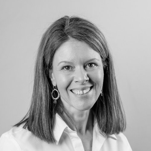 Lucy Hogarth - Co-Founder - The Marketing Centre