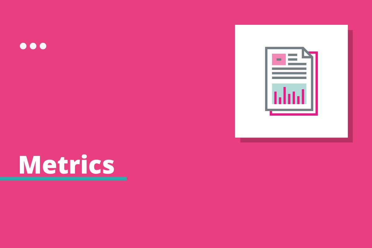 Understanding marketing metrics