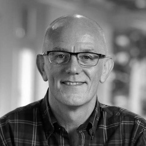 Alan Edwards, part-time Marketing Director - The Marketing Centre