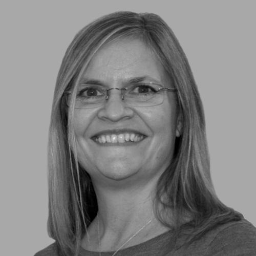 Amanda Treend - Part- Time Marketing Director