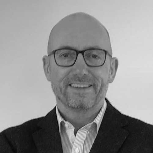 Andrew Smith, part-time Marketing Director - The Marketing Centre