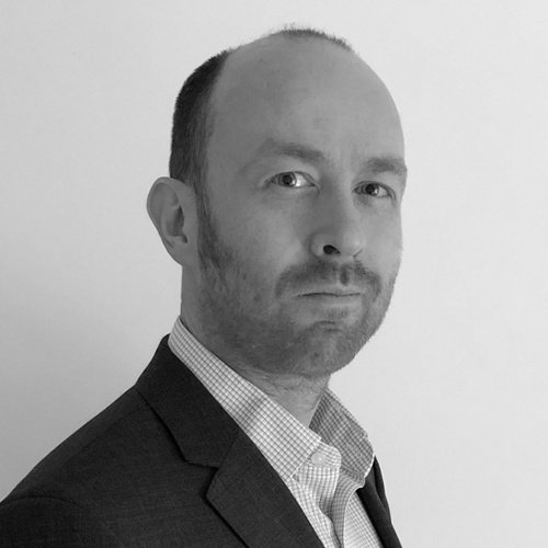 Andy Chadbourne - Part- Time Marketing Director