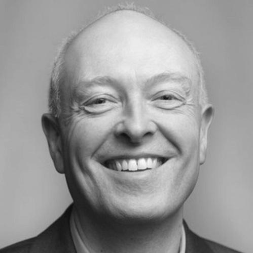 David Fenton, part-time Marketing Director - The Marketing Centre