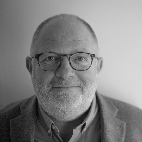 David Oliver - Part- Time Marketing Director