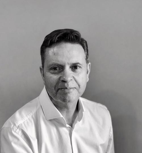 David Pemberton - Part- Time Marketing Director