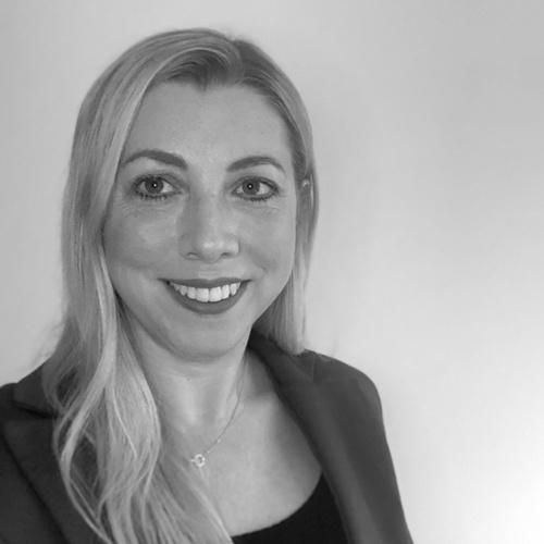 Hannah Poulton - Part- Time Marketing Director