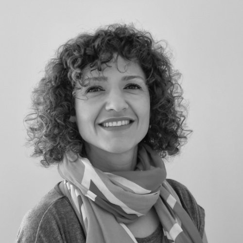 Hari Farzin - Part- Time Marketing Director