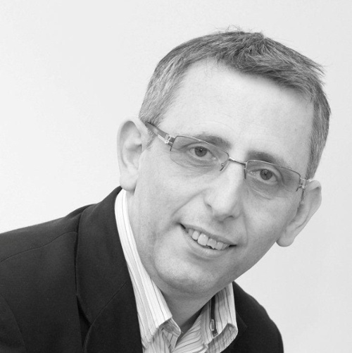 Alan Jones - Part- Time Marketing Director