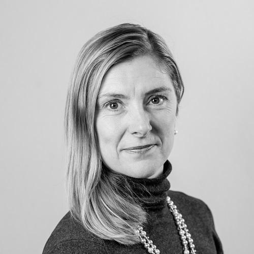 Anna Hutton-North, part-time Marketing Director - The Marketing Centre