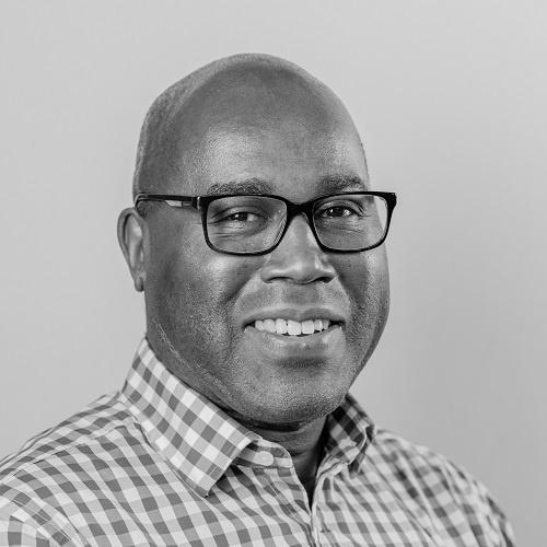 Ayo Daramola -Martin - Part- Time Marketing Director