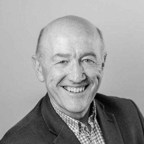 Brian Hardie - Regional Director - The Marketing Centre