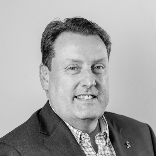 David Long, part-time Marketing Director - The Marketing Centre