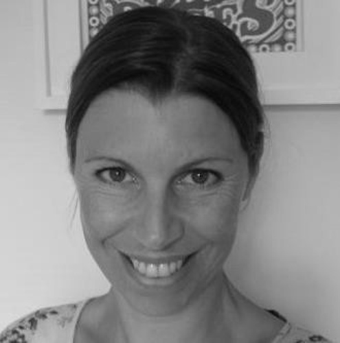 Emma Fisher, part-time Marketing Director - The Marketing Centre