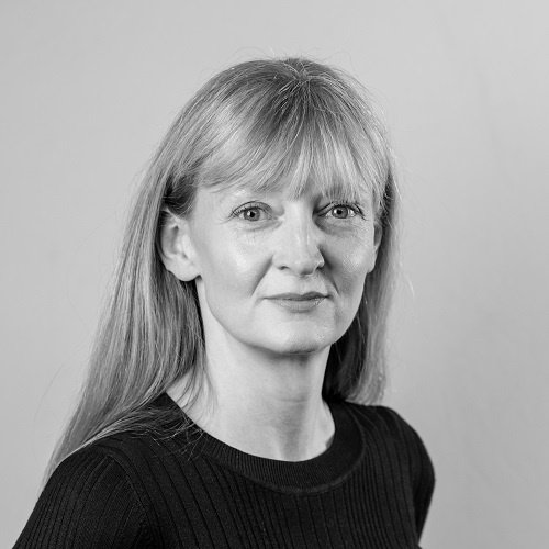 Fiona West - Part- Time Marketing Director