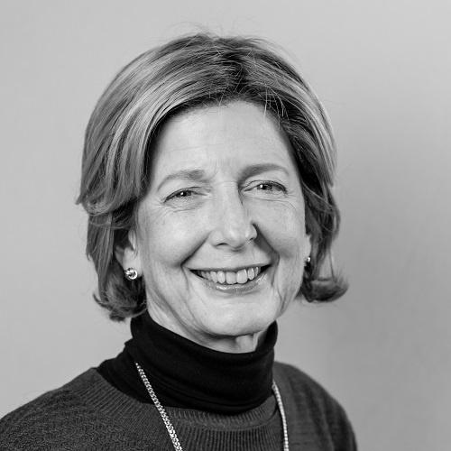 Karen Jones, part-time Marketing Director - The Marketing Centre