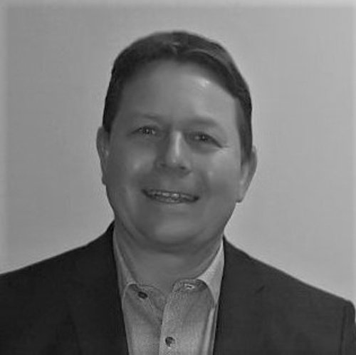 Mark Pearson, part-time Marketing Director - The Marketing Centre