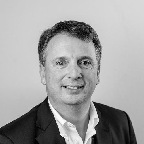 Michael Stewart - Part- Time Marketing Director