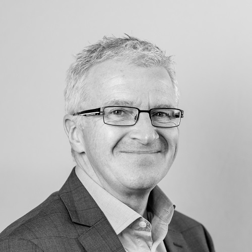 Peter Schofield, part-time Marketing Director - The Marketing Centre