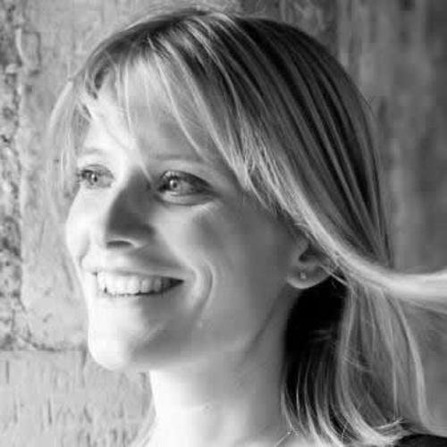 Rebecca Nichols - Part- Time Marketing Director