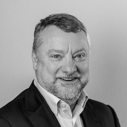 Robert Stead - Part Time Marketing Director