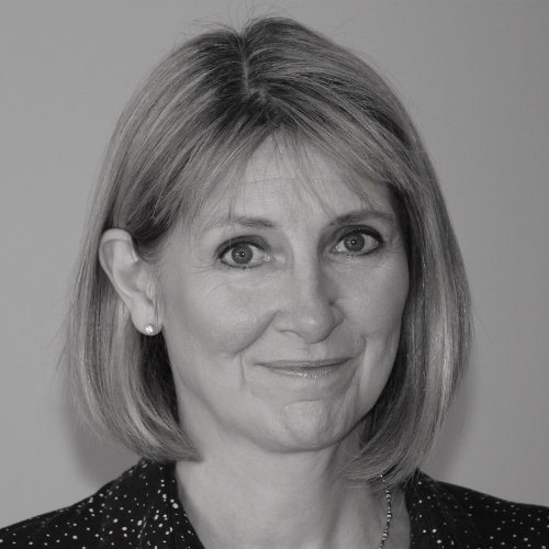 Shelley Cole - Part- Time Marketing Director