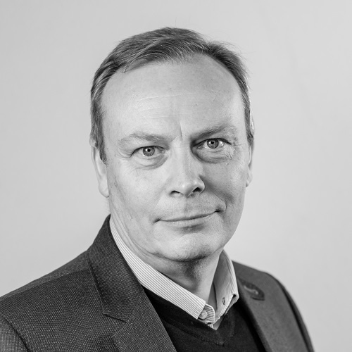 Stephen Leigh - Part Time Marketing Director
