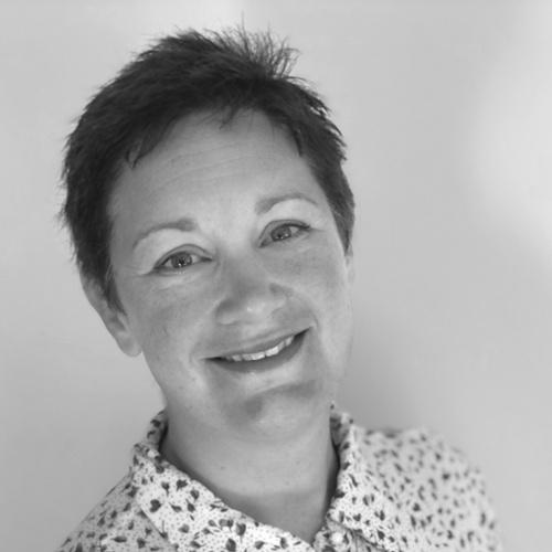 Jo Shailes, part-time Marketing Director - The Marketing Centre