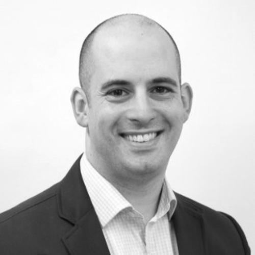 Michael Mocatta - Part- Time Marketing Director