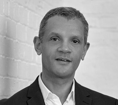 Michael WIlliamson, part-time Marketing Director - The Marketing Centre