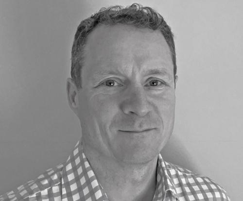 Richard Phillips - Regional Director for The Marketing Centre