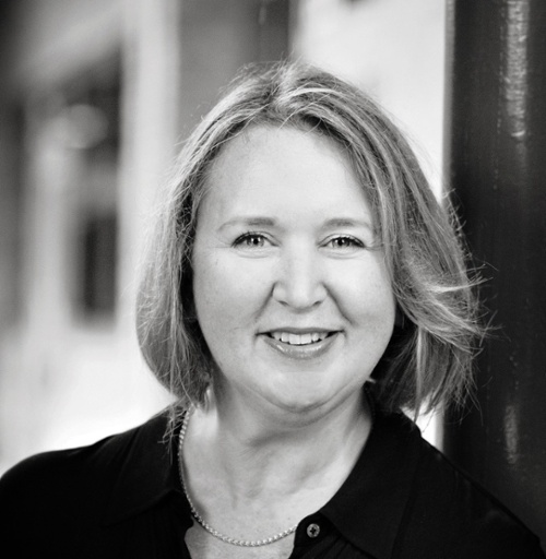 Sarah White - Part- Time Marketing Director
