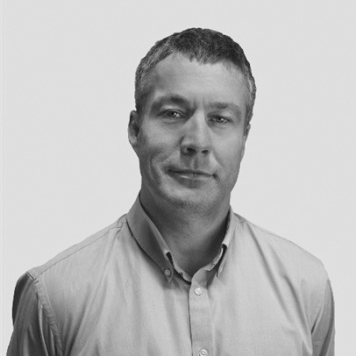 Peter Craven , part-time Marketing Director - The Marketing Centre